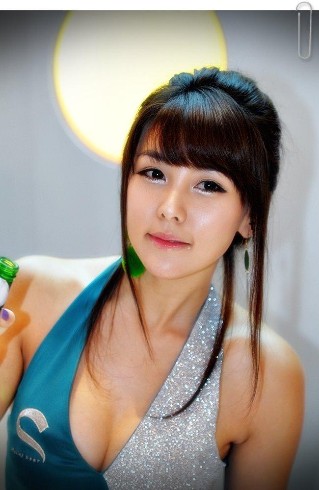 Korea sexy Queen Lee Ji Woo Models   Koleksi foto tante ...