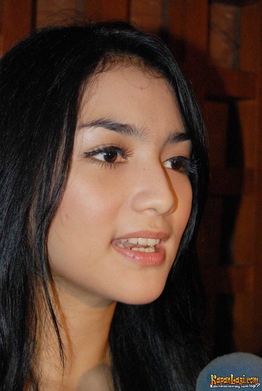 Citra Kirana Abg